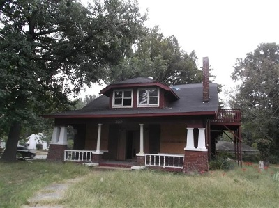 Memphis Single Family Home For Sale: 3012 Birchdale