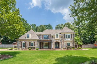 Lakeland Single Family Home Contingent: 4500 Mount Gillespie