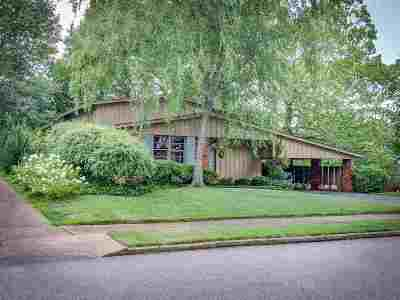 Memphis Single Family Home For Sale: 281 Pinewood