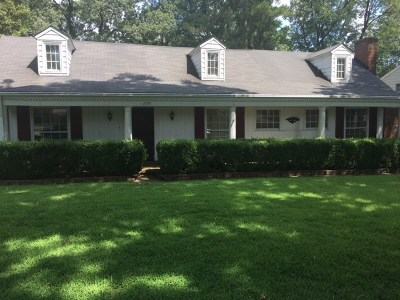 Germantown Single Family Home For Sale: 2100 Donnington