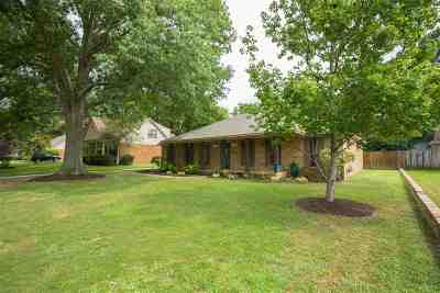 Germantown Single Family Home For Sale: 7093 W Wickshire