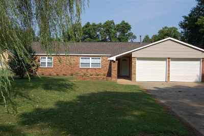 Tipton County Single Family Home For Sale: 139 William