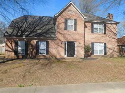 Rental For Rent: 7522 Shelby Cross