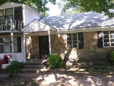 Memphis Single Family Home For Sale: 2389 Scaper