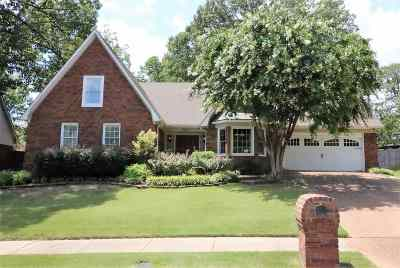 Shelby County Single Family Home For Sale: 2237 Oak Hollow