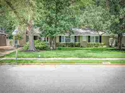 Memphis Single Family Home For Sale: 5030 Robindale