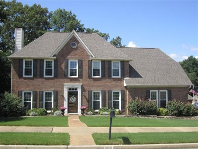 Collierville Single Family Home For Sale: 636 Sydney Bender