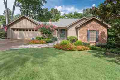 Germantown TN Single Family Home For Sale: $265,000