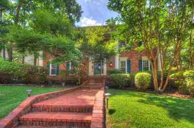 Germantown Single Family Home Contingent: 2515 Yester Oaks