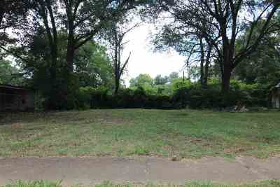 Memphis TN Single Family Home For Sale: $4,000