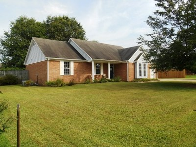Brighton Single Family Home For Sale: 91 Countryside