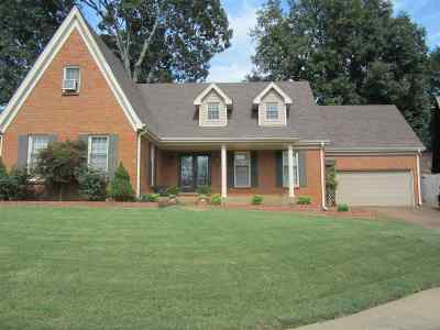 Lakeland Single Family Home For Sale: 3030 Gainsborough