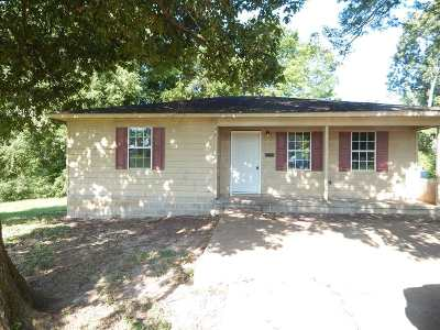Ripley Single Family Home For Sale: 246 Highland