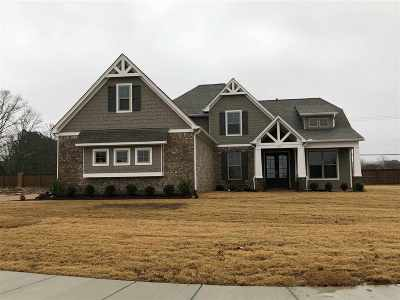 Arlington Single Family Home For Sale: 12757 Longmire