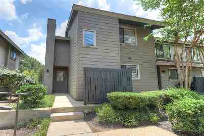 Germantown Condo/Townhouse Contingent: 1839 Eagle Branch #46