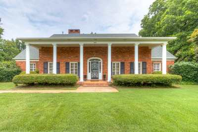 Memphis Single Family Home For Sale: 6546 Corsica