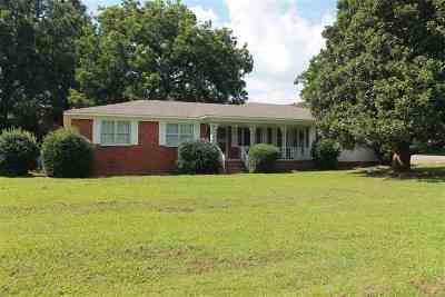 Brighton Single Family Home For Sale: 927 Old Hwy 51