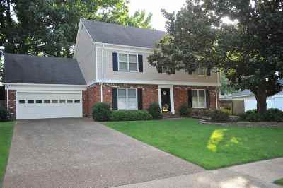 Germantown Single Family Home For Sale: 1949 Cordes