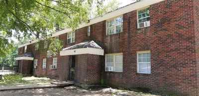 Memphis Multi Family Home For Sale: 967 N Holmes
