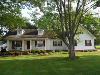 Savannah Single Family Home For Sale: 25 Kerr Farms