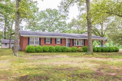 Adamsville Single Family Home For Sale: 660 N Maple