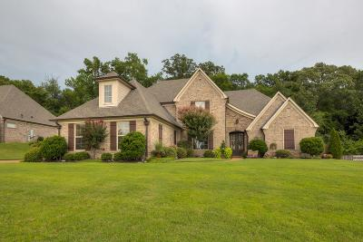 Arlington Single Family Home Contingent: 5528 Scarlet Ridge
