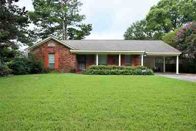 Memphis TN Single Family Home Contingent: $79,900