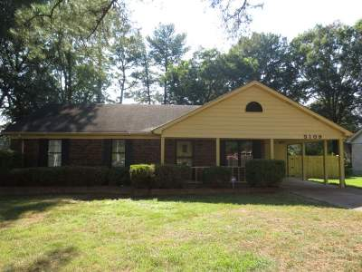 Bartlett Single Family Home Contingent: 3109 Altruria
