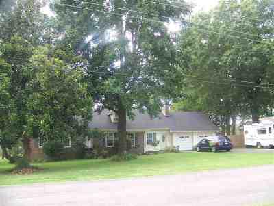 Savannah Single Family Home For Sale: 385 Bowen