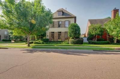 Collierville Single Family Home For Sale: 887 Deloach
