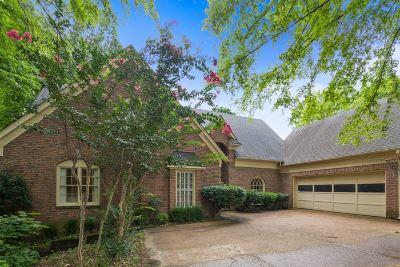 Germantown Single Family Home For Sale: 2554 Hocksett