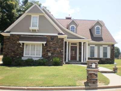 Munford Single Family Home For Sale: 131 Kilkenny
