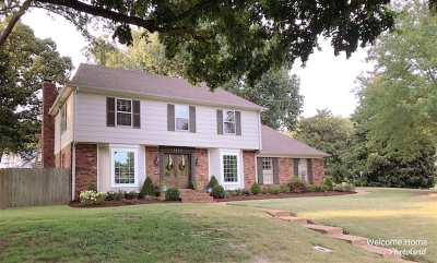Germantown Single Family Home For Sale: 7232 Eastern