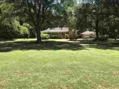 Residential Lots & Land For Sale: 7271 Neshoba