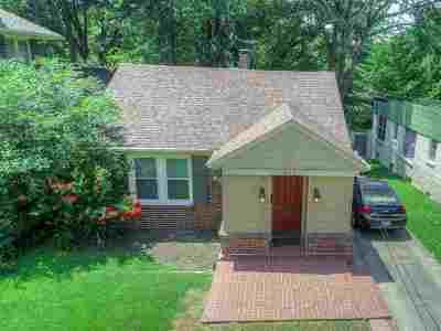 Single Family Home Sold: 405 Haynes