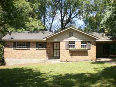 Munford Single Family Home Contingent: 71 East