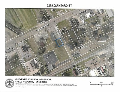 Arlington Residential Lots & Land For Sale: 6279 Quintard