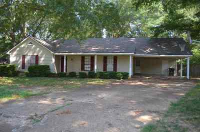 Collierville Single Family Home For Sale: 757 Florencewood