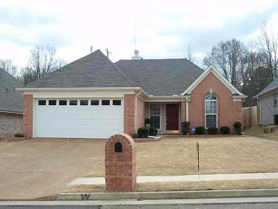 Single Family Home Sold: 7197 Amberly Way