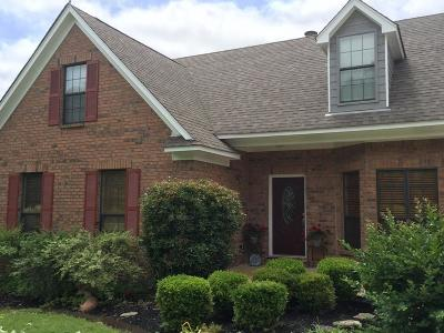 Unincorporated TN Single Family Home For Sale: $267,900