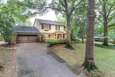 Germantown Single Family Home For Sale: 7609 Willey