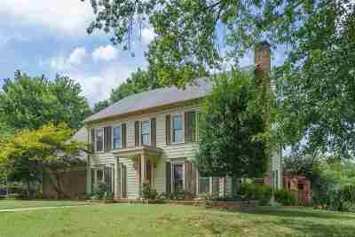 Germantown Single Family Home Contingent: 8264 San Augustine