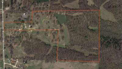 Hernando Residential Lots & Land For Sale: 2400 301