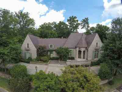 Memphis Single Family Home For Sale: 6036 Wild Maple
