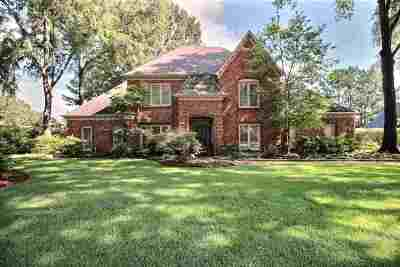 Germantown Single Family Home For Sale: 9584 Doe Meadow