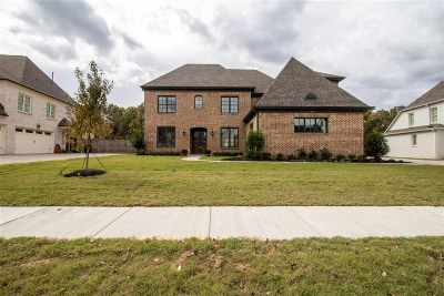 Collierville Single Family Home For Sale: 1579 Preakness