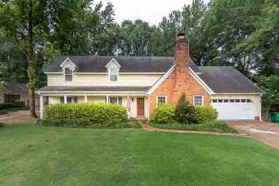 Germantown Single Family Home Contingent: 1659 Brierbrook