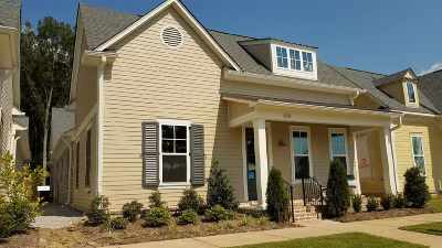 Collierville Single Family Home For Sale: 494 S Shea
