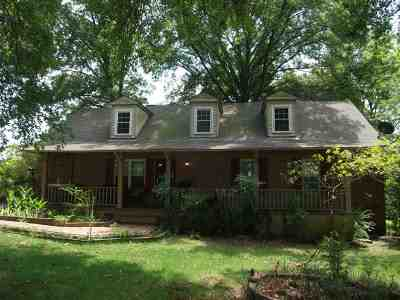 Single Family Home For Sale: 4519 Pleasant Hill