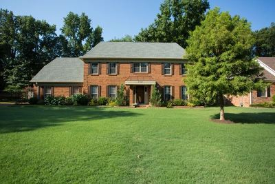 Germantown Single Family Home For Sale: 8369 Grand Oak